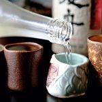 Japanese alcohol