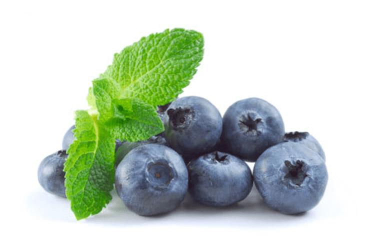 Al-Fakher-Blueberry-Mint Shisha