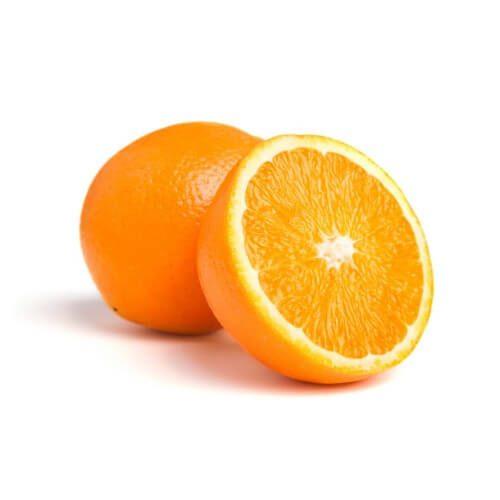 Orange Shisha