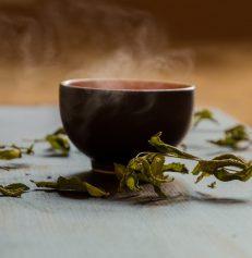 Tea House In abbotsford