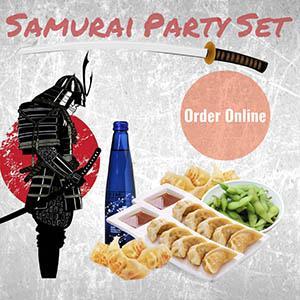 tb samuraiparty
